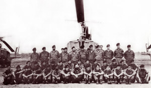 70 - 71 R.A.N. 4th Contingent