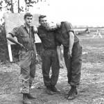 Bill Wearne, Jeff McIntyre,Basil Todd