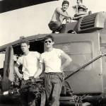 Bratkovic, Ritchie, Heinle