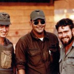 Chris, Jerry, John