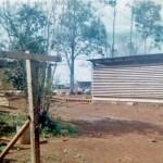 Company area - latrine
