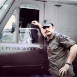 Cpt. Bob Moody (EMU 22)