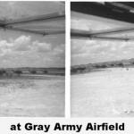 Gray Army Airfield, Texas
