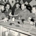 Herrmann, Barlow, Grainger, Waugh, Ruhl