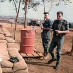 Lt. Allen & Larry Byer
