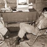 Noel Shipp & John Bothwell