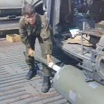 Reloading 17 Pound Rockets