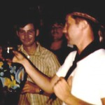 Steve, Stubbs, Andy