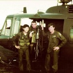 VNAF Pilot, Horton, McCarley