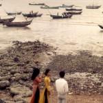 Vung Tau coast