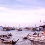 Vung Tau fleet